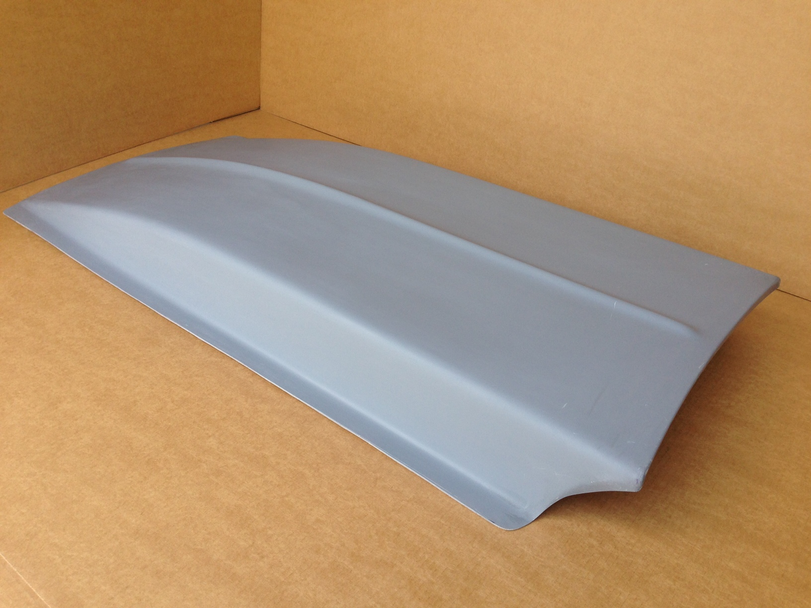 Cowl Induction Hood Scoops : Cowl induction hood scoop quot long chevy pontiac dodge